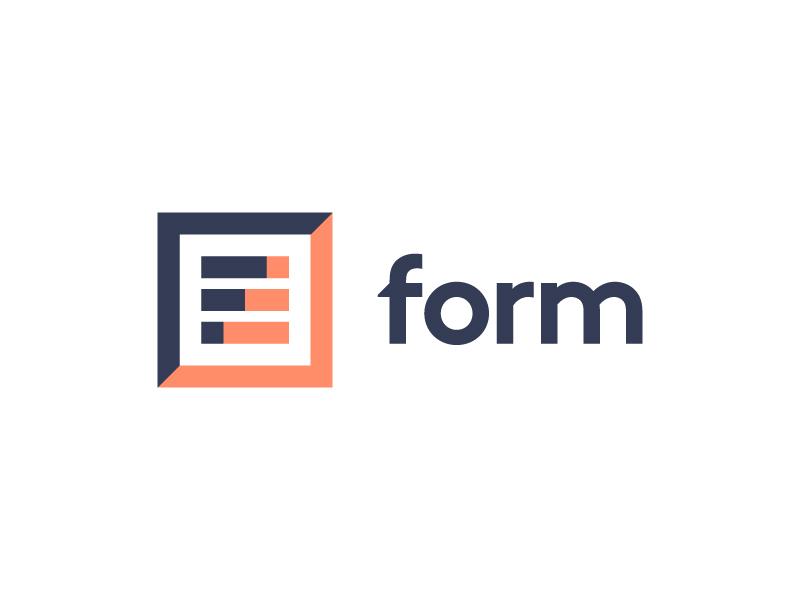Digital signature form