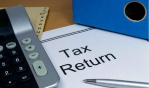 Income Tax Return Filing Due Dates (Last Date)