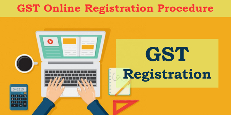 How to gst gov in Login and Registeration Process online