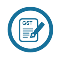 GST Digital signature