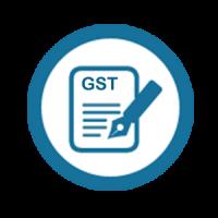 GST Digital signature